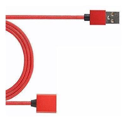 Cable Cargador Magnetico Usb Inteligente Usb