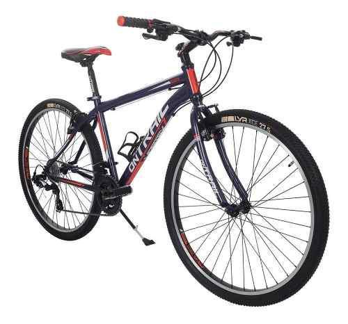 Kit Bicicleta Montaña Ontrail Rin 27.5, 18v