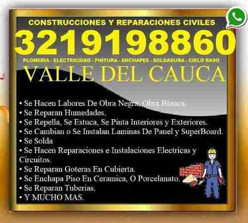 Se Instalan Laminas De Pvc, Drywall, Panel Y Superboard