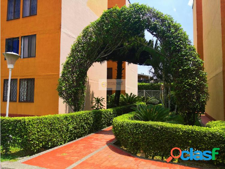 Se Vende apartamento en Las Granjas cali sur VRP