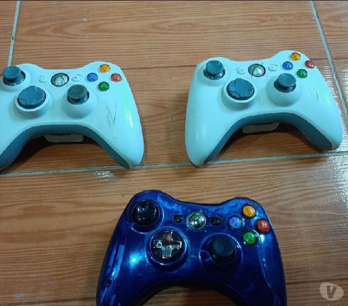Se vende Xbox 360 arcade