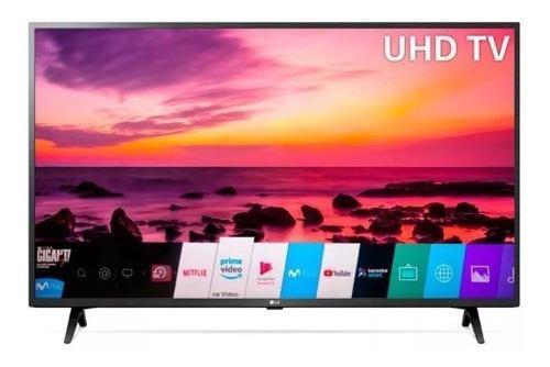 Televisor Lg 49 Pulgadas Um7300 Smart