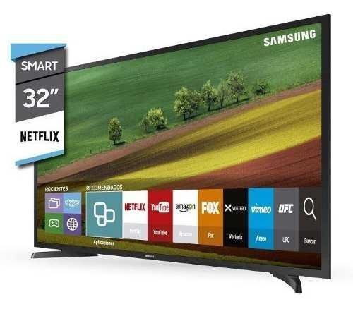 Televisor Samsung 32 Smart Tv Wifi Nuevo Modelo 32j4290