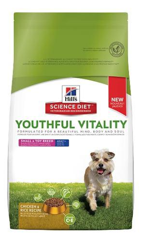 Alimento Para Perro C Youthful V Small&toy Breed 3.5hill's R