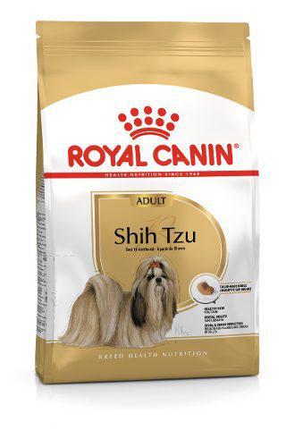 Alimento Perro Royal Canin Bhn Shih Tzu Adult 1.13 Kg