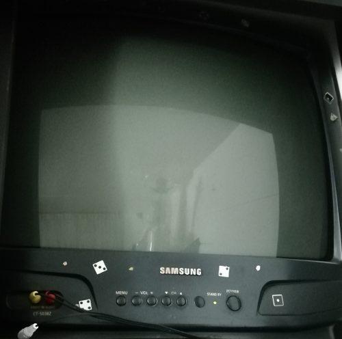Vendo Dos Televisores De 21 Y 29 Pulgadas Convencionales