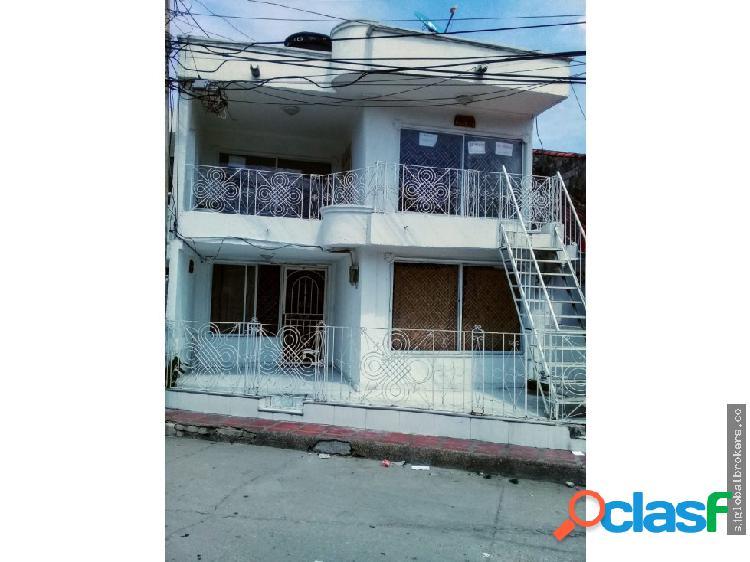 Casa en Venta,El Socorro,Cartagena.