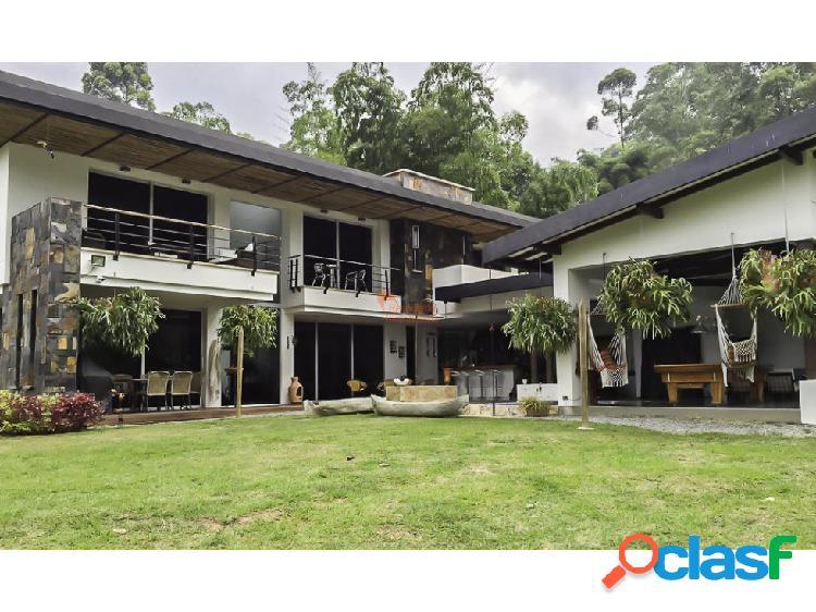 Casa en venta envigado Loma del Escobero