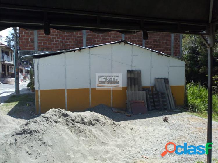 Se vende Lote en Barrio Luis Carlos Galán Armenia