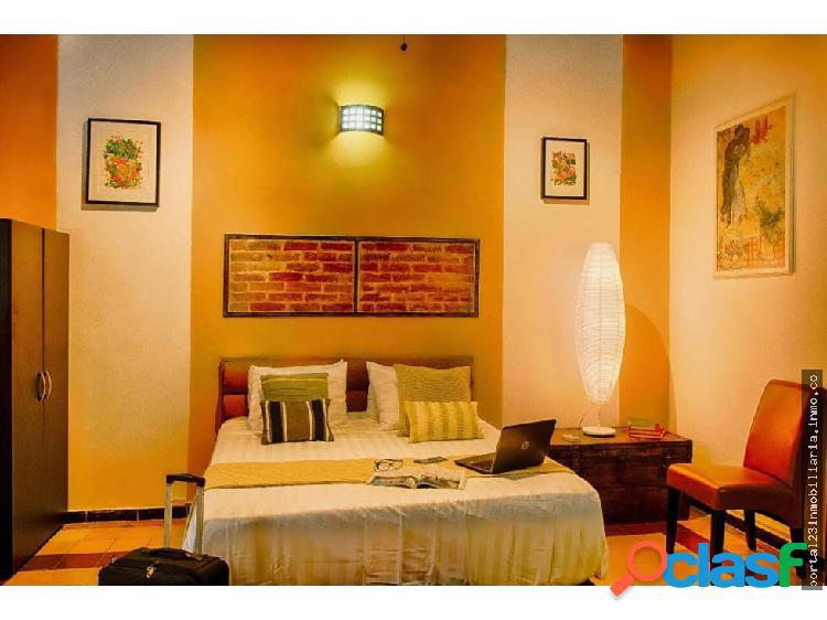 Vendo Hotel en el centro histórico de santa marta
