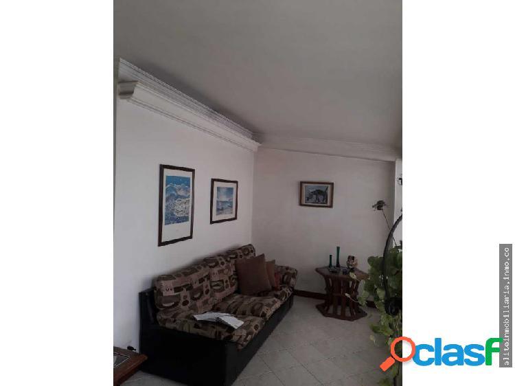 Venta apartamento San Javier, Medellin