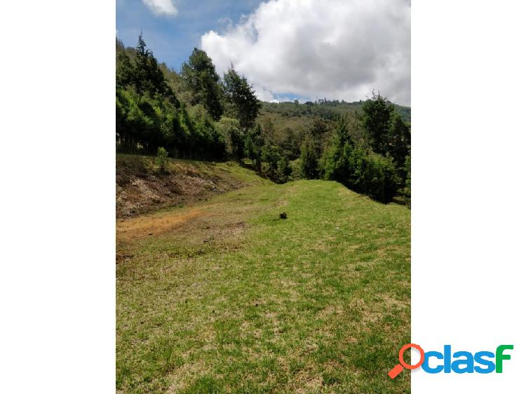 Venta de lote en Guarne, Antioquia