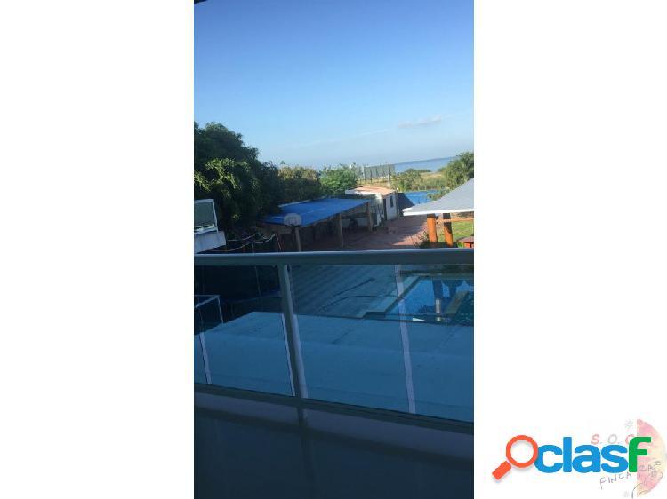 Alquilo Vendo Casa Santa Marta Playa Dormida