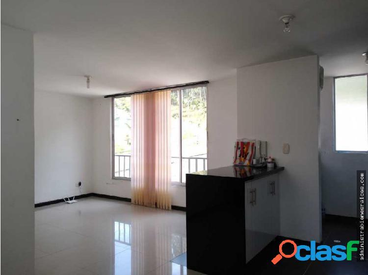 Apartamento 2 alcobas Puerta Del Sol Manizales