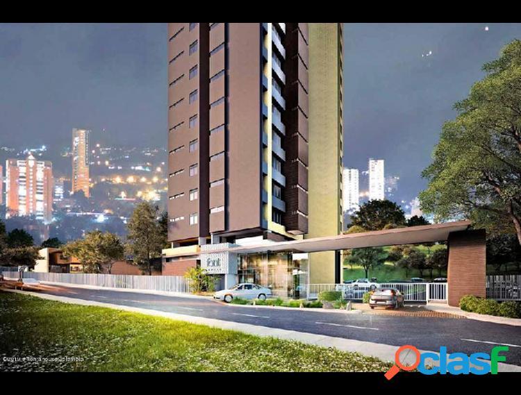Apartamento En Venta, ALMENDROS DE LA CALERA