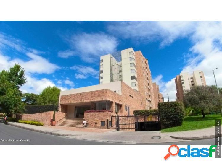 Apartamento en Venta Bogota RAH CO:20-525