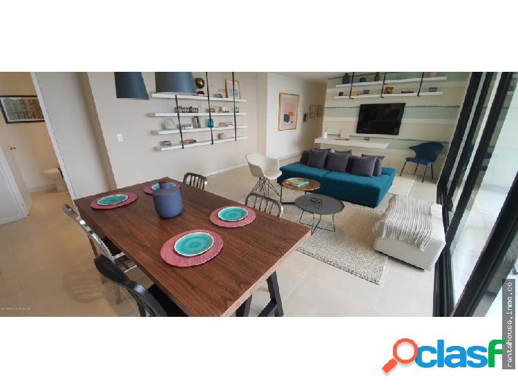 Apartamento en Venta Castropol RAH CO:20-193