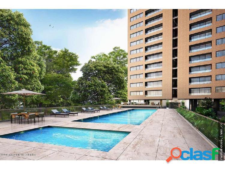 Apartamento en Venta Castropol RAH CO:20-397