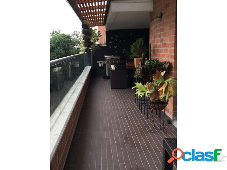 Apartamento en Venta Envigado las Brujas Medellin