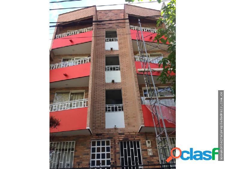 Apartamento en venta Florencia Medellín