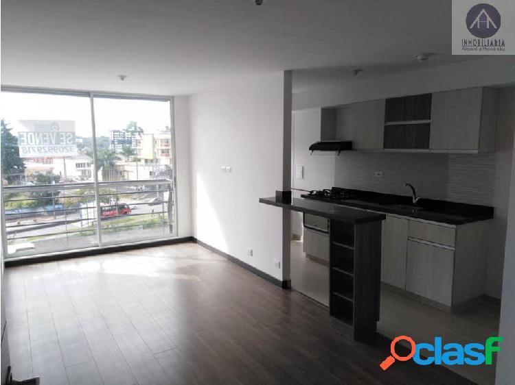 Apartamento en venta al norte de Armenia Quindío