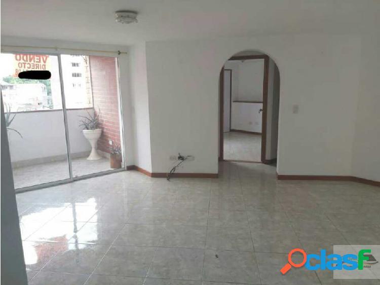 Apartamento en venta barrio Nogal Medellín