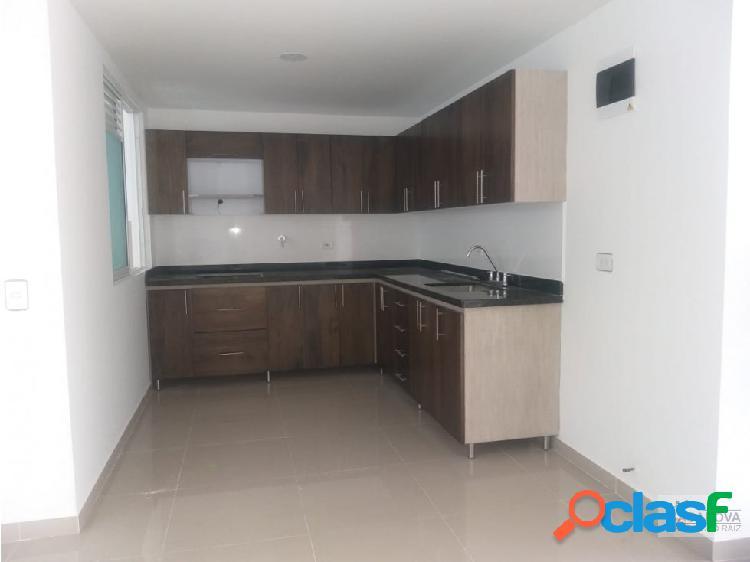 Apartamento en venta en El Dorado, Envigado.