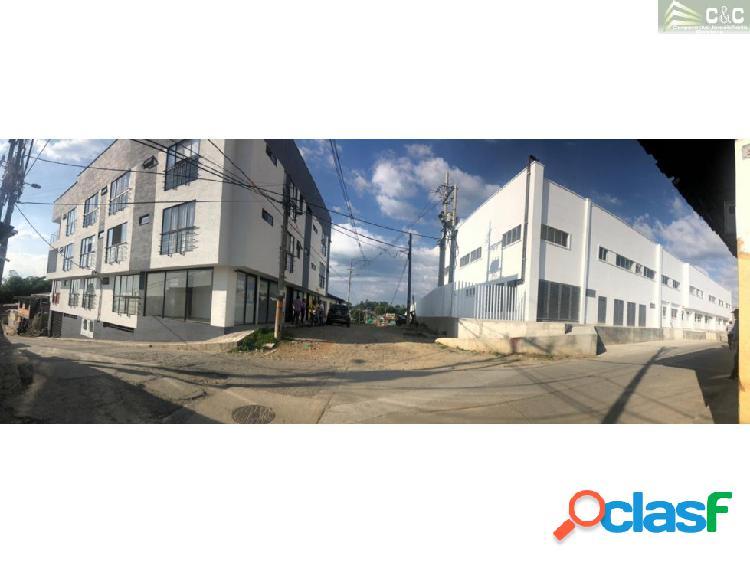 Apartamento nuevo en venta en Circasia 2000-978