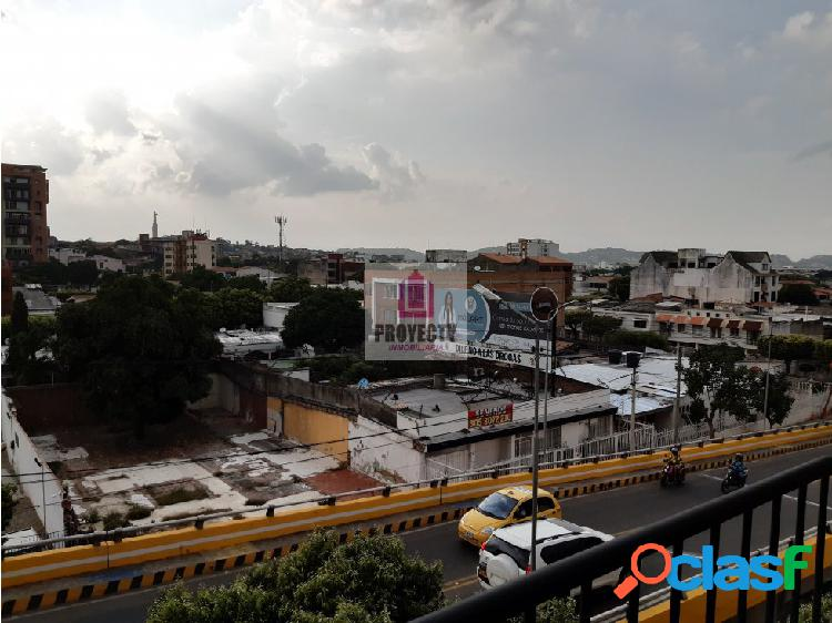 Arriendo Apartamento Remodelado Malecón