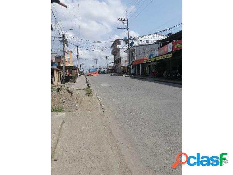 Arriendo Local Comercial en Quibdo