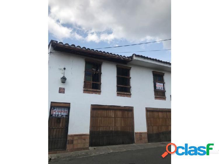 CASA EN ALQUILER CALI OESTE-SAN ANTONIO