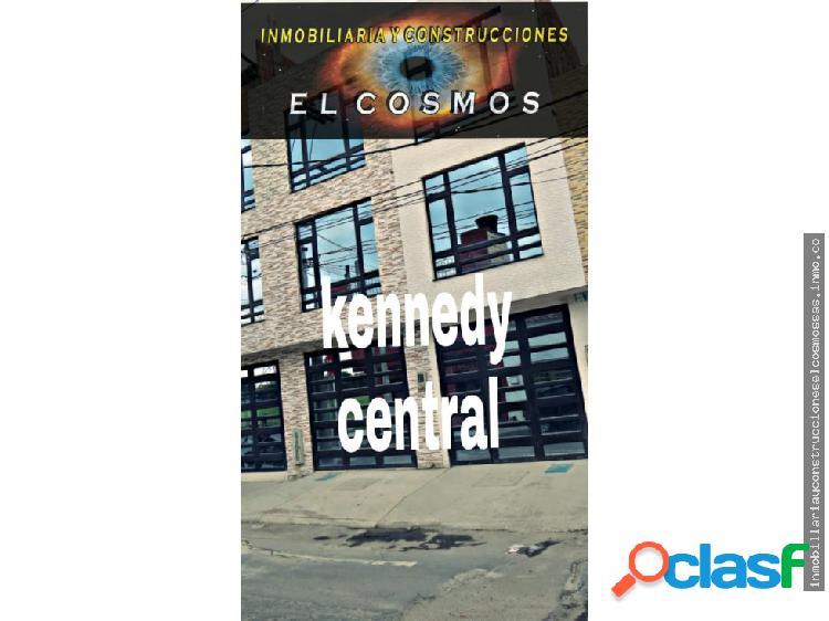 CASAS EN VENTA KENNEDY CENTRAL