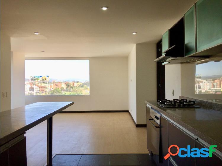 CEDROS cl146 PH dúplex + terraza 22m2