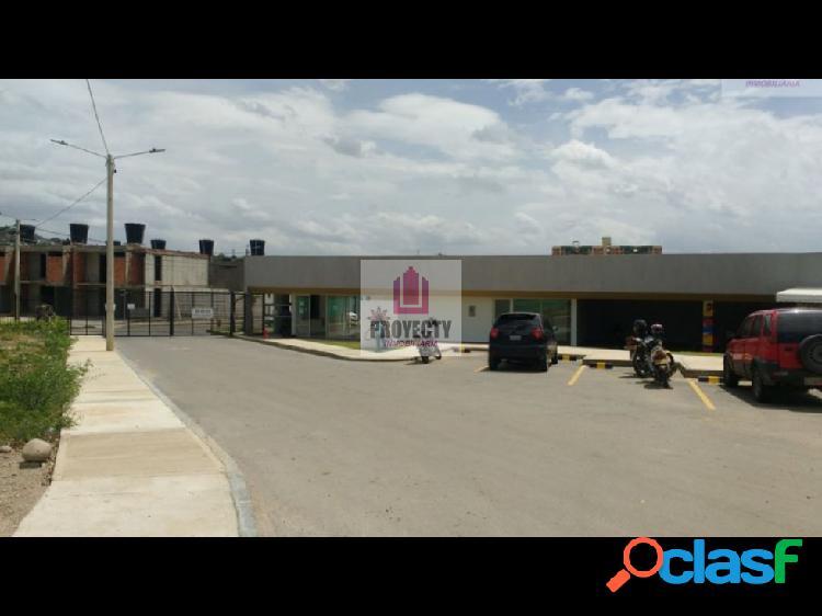 Casa Cúcuta Bocono Conjunto Canela