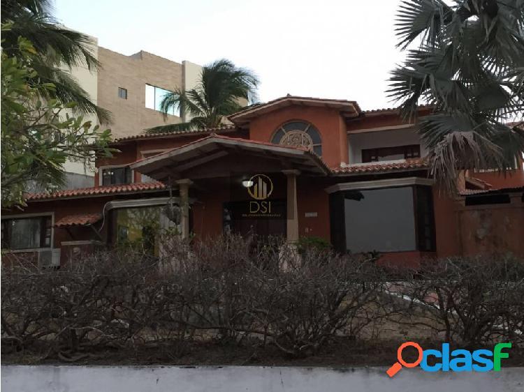 Casa En venta en Villa campestre