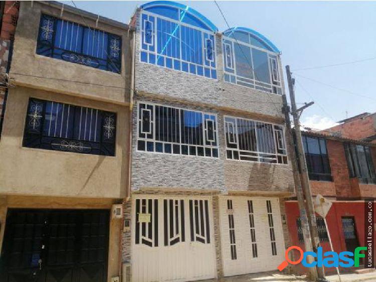 Casa Nueva en venta Bogota Bosa Santa Fe