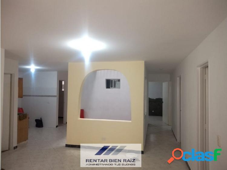 Casa en Arriendo Belen Miravalle Medellín
