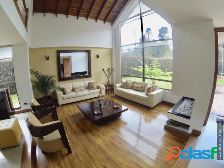 Casa en Venta La Balsa(Chia) RAH CO:20-639