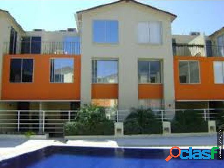 Casa en Venta Villa Carolina Barranquilla