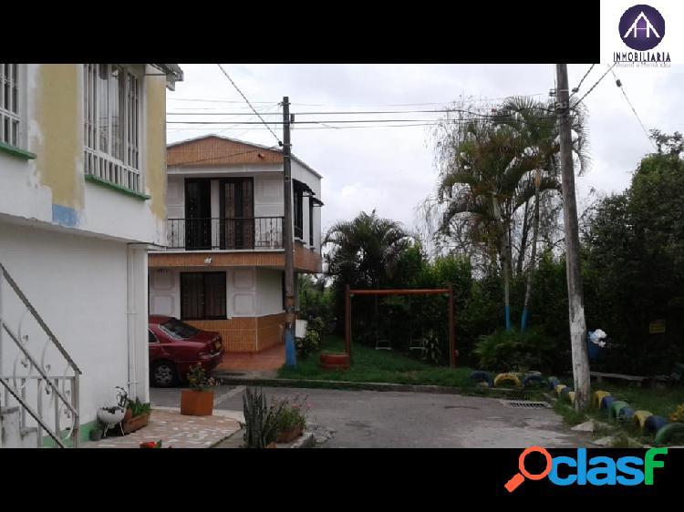Casa en venta Occidente de Armenia