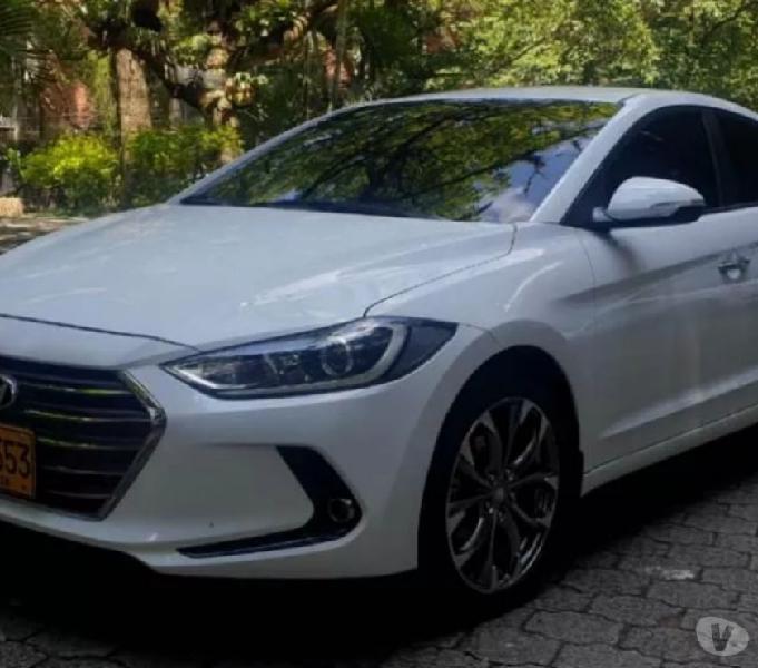 Hyundai Elenatra i35 2017 Full Equipo Rines de Lujo y Origin