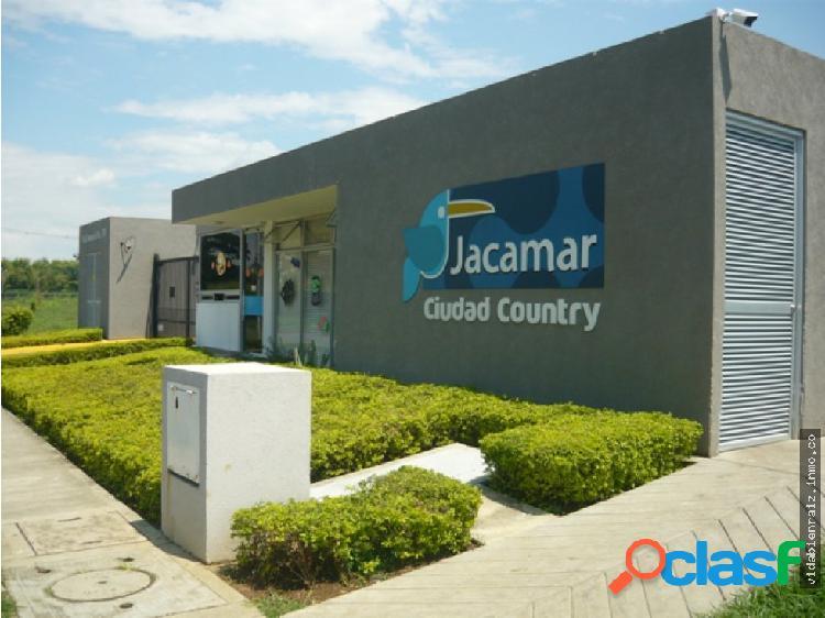 SE RENTA CASA CIUDAD COUNTRY C.R. JACAMAR