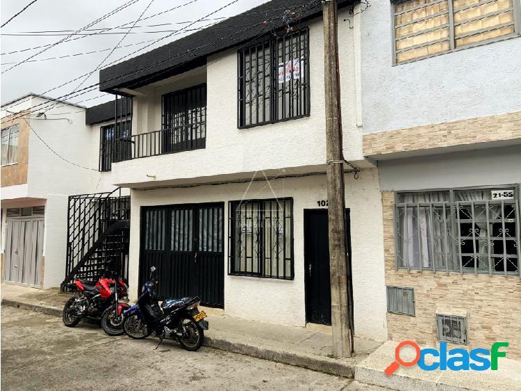 Se Vende Casa Para Renta Barrio 60 Casas Armenia