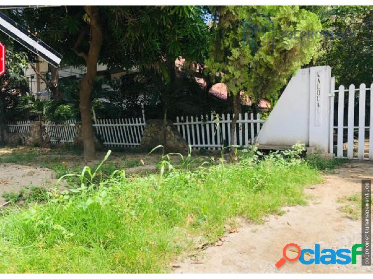 Se vende Casa lote en Bello Horizonte, SMR