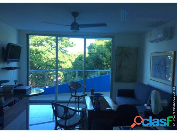 Se vende apartamento en Bello Horizonte, SMR