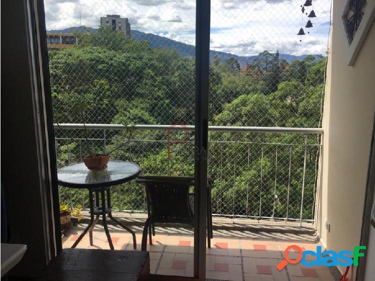 Se vende apartamento en Belén Mercedes, Medellin