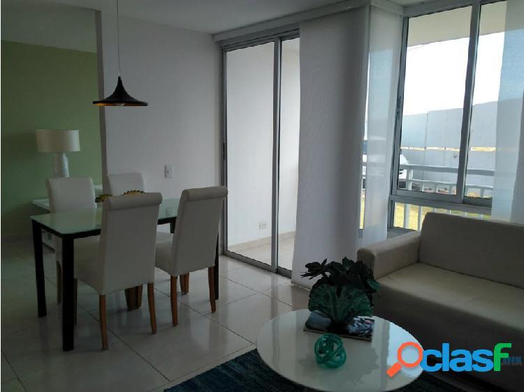Se vende apartamento en barrio Puerta Dorada