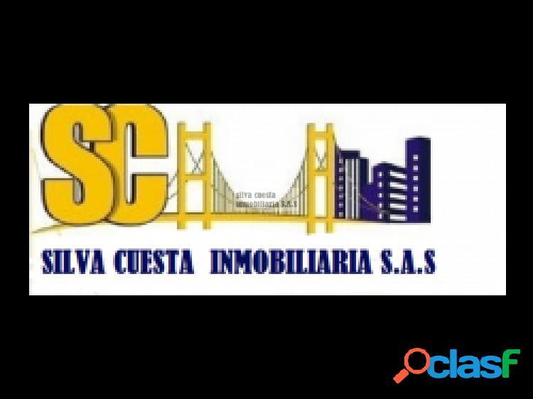 VENDO CASA EN EL B/ CASASUAN-MONTERIA