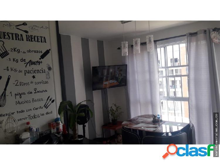 VENDO apartamento valle del lili 7 piso 60 metros.