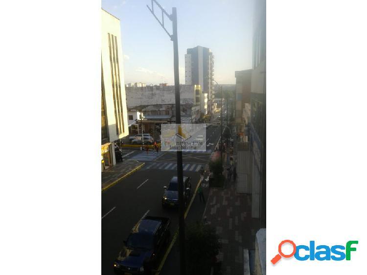 VENTA DE APARTAMENTO EN EL CENTRO DE PEREIRA
